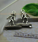 15/45pcHandsome surfing people charm pendant take you feeling feeling of the sea
