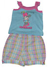 Authentic Disney Toddler Girls Short Set Minnie Mouse 100% Adorable 4T