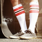 Oldschoolsocks by Spirit of 76 | the red Blacks on white Hi | Skater Socken