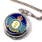 No. 108 Squadron Royal Air Force (RAF) ® Pocket Watch