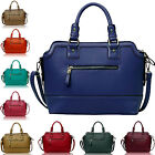 Womens Handbags Ladies Designer Bags Shoulder Faux Leather Fashion Tote Bags