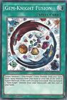 YU-GI-OH CARD: GEM-KNIGHT FUSION - SP15-EN039 - 1ST EDITION