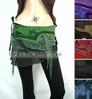 6 MINI LACE skirt FESTIVAL Boho HIPPY Steampunk PIXIE ONE SIZE 8 10 12 14 16