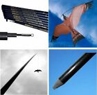 HAWK BIRD OF PREY CROP PROTECTION BIRD SCARER KIT.