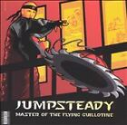 Master of the Flying Guillotine [PA] * by Jumpsteady (CD, Feb-2005,...379
