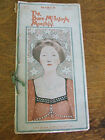 1907 MARCH The Burr McIntosh Monthly Great photos & advertisements Tight & Clean