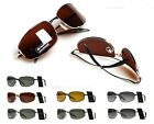 CHOPPERS 3004 Aviator Mens Women Polarized 1.4mm High Quality XLINE Mirrored NEW