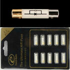 1pc CREATE AUDIO 5x20mm Gold Rhodium Plated Ultimate Nano Fuse 5mm×20mm 250V