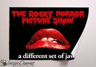 ROCKY HORROR PICTURE SHOW MOVIE GIANT WALL ART POSTER A0 A1 A2 A3