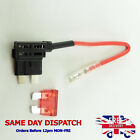 ADD Circuit Fuse Holder Piggyback Tap With Standard 10A Fuse ACU Holder #G26+G34
