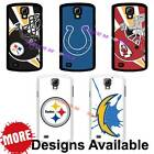 American Football Sports Team Plastic Back Case Cover for Samsung Galaxy Phone