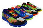 MEN'S TENNIS ATHLETIC SNEAKERS WALKING TRAINING SHOES RUNNING WORKING NEW SHOES