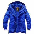 SouthPlay Unisex Waterproof Ski-Snowboard Total Militarylook Jacket Collection