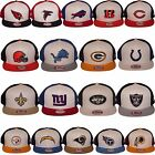 New Era NFL Two Tone Basic 950 9Fifty Snapback Adjustable Baseball Cap Hat M/L $24.95 USD on eBay
