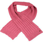Roxy Shore Strand Womens Accessory Scarf - Slate Rose One Size