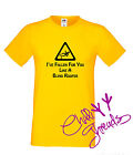 I've Fallen For You Like A Blind Roofer,Love T-shirt premium t shirt tshirt