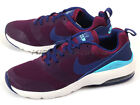 Nike Wmns Air Max Siren Mulberry/Deep Royal Blue Training Running 749510-500