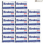 EREKTON MAX - Strong Libido Pills For Men - Dietary Supplement - 1 Hour Before $13.21 USD on eBay