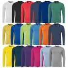 Uhlsport Distinction Funktionsshirt Thermoshirt Baselayer langarm Unterziehshirt