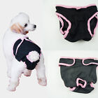 Female Pet Dog Physiological Sanitary Pants Menstrual Diaper Underwear S /M /L /XL