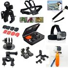 Monopod Pole Floating Mount Accessories Kit For GoPro 1 2 3 3+ 4 5 SJ4000 Camera