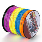 Spider 100M-2000M 10LB-300LB Multi-Color 100%PE Dyneema Braided Fishing line