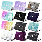 "Colorful Painting Marble Hard Case Cover For Macbook Pro Air 11 13""15""Retina 12"""