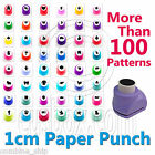 Scrapbooking Paper Edge Craft Punch Card Making Scrapbook Booking Die Cut 1cm #2