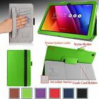For ASUS Z300C-A1 ZenPad 10 PU Premium Leather Smart Case Cover Stand NEW