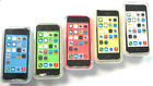 New Apple iPhone 5C 16GB UNLOCKED World GSM Pink White Green Blue Yellow