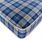 BRAND NEW! GREAT OFFER! CHEAP SINGLE OR DOUBLE MATTRESSES WITH UK FIRE REG.