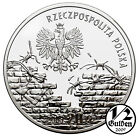 POLAND 20 Zlotych 2009 Silver Proof Coins