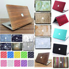 2in1 Matte Hard Case Cover  Keyboard Skin For Macbook Air 13 inch A1369 / A1466