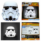 Groovy Star Wars Storm Trooper Character Head Mood Bedroom Portable Small Light