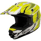 GMAX GM76X Player Helmet Motocross Helmet