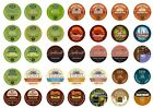 Daily Chef Coffee K-Cups KEURIG Comobian Supremo, French Roast, Cappuccino CHEAP