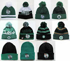 Boston Celtics Cuffed Beanie Winter Cap Hat NBA Authentic