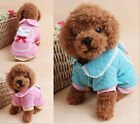 Dog Cat Coat Jacket Pet Supplies Clothes Winter Apparel Clothing Puppy Costume m