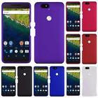 For Huawei Nexus 6P Hard Snap on Two Piece Cover Case