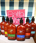 BATH AND BODY WORKS AROMATHERAPY BODY LOTION 6.5 oz/192ml - U CHOOSE