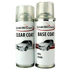 Spray Paint for Mazda: Silver Frost Pearl TS/23V