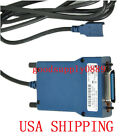 National Instrumens NI GPIB-USB-HS Interface Adapter Cable Controller IEEE 488