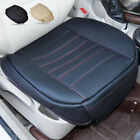 Universal Car PU Leather Breathable Seat Cushion Seatpad for VW Audi BMW Benz