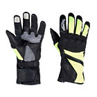 Triumph Motorcycles Bright Gloves - Windproof Waterproof Sympatex NEW! $75.0 USD on eBay