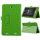 Luxury Leather Shell Stand Case Cover For Acer Iconia Tab 8 W1-810 8inch Tablet