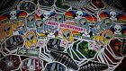 VTG 90's ALIEN WORKSHOP ROB DYRDEK NEIL BLENDER AWS SKATEBOARD NOS SKATE STICKER image