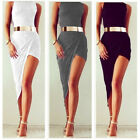 Womens Bodycon Bandage Maxi Long Ball Gown Evening Party Cocktail Sexy Dress