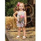 Mud Pie Wild West Horse Bubble Size 6-18M #1132256 NWT