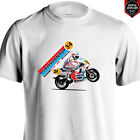 KEVIN SCHWANTZ GP500 MOTO GP - T-shirt and Longsleeve S to XXL