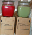 Home Interiors Contempo Candles - Retired Scents
